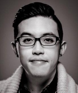 Travis Lau