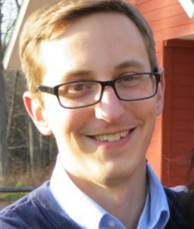 Benjamin Meagher